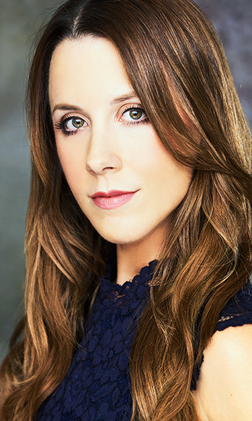 Actress Rachael Wotherspoon