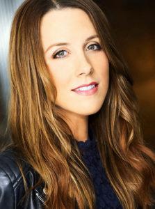 Kiwi Actress Rachael Wotherspoon